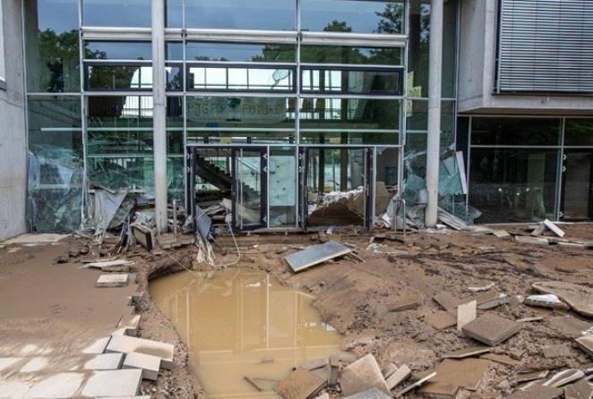 Πλημμύρες: Τουλάχιστον 133 οι νεκροί στη Γερμανία – 27 νεκροί στο Βέλγιο