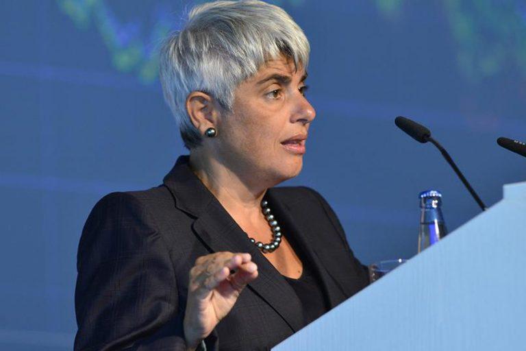 Αγγελική Φράγκου: H Xιώτισσα καπετάνισσα και ο μεγαλύτερος στόλος της Wall Street