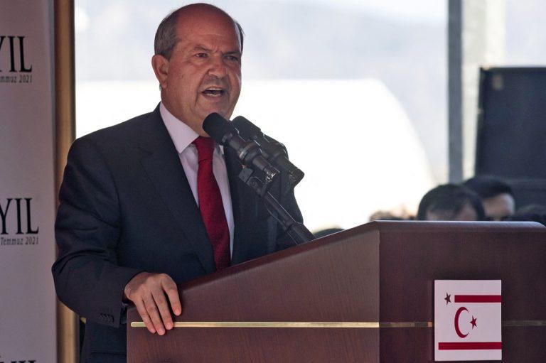 Τατάρ: Το άνοιγμα των Βαρωσίων είναι μέρος της πολιτικής για δύο κράτη