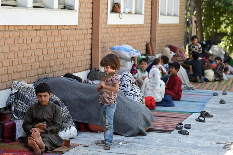 """Αφγανιστάν: Η Αθήνα """"βάζει μπροστά"""" την Τουρκία για ανάχωμα στο προσφυγικό ρεύμα"""