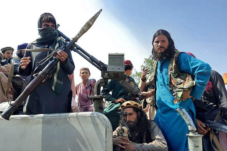 Αφγανιστάν: Οι εξελίξεις που έπιασαν τον Μπάιντεν στον «ύπνο»
