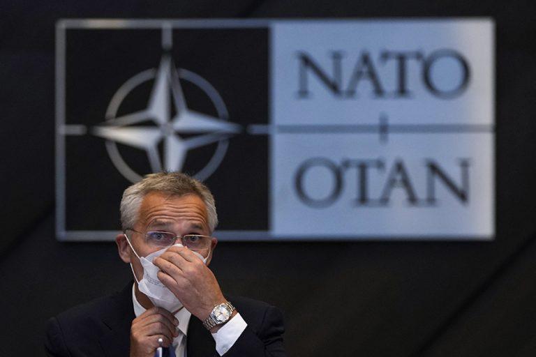 Προειδοποίηση ΝΑΤΟ στους Ταλιμπάν: Δεν θα επιτρέψουμε σε τρομοκράτες να μας απειλήσουν
