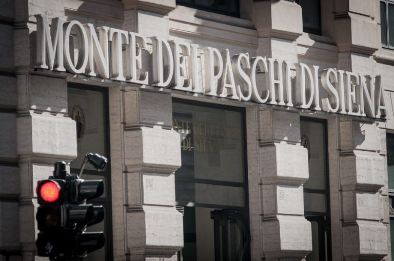 Η παλαιότερη τράπεζα στον κόσμο δεν είναι πια φερέγγυα…