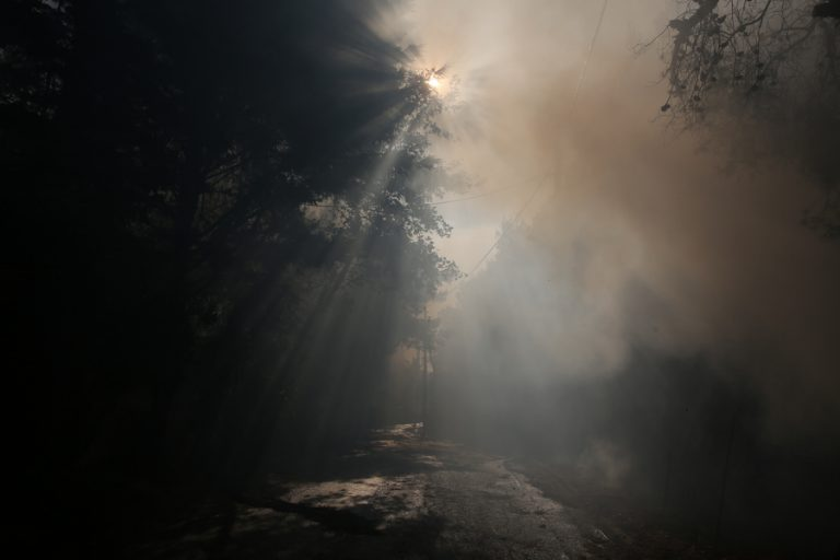 Πέτσας: Οι πυρόπληκτες περιοχές θα στηριχτούν άμεσα- Έργα ύψους 98,1 εκατομμυρίων ευρώ στο «Αντώνης Τρίτσης»