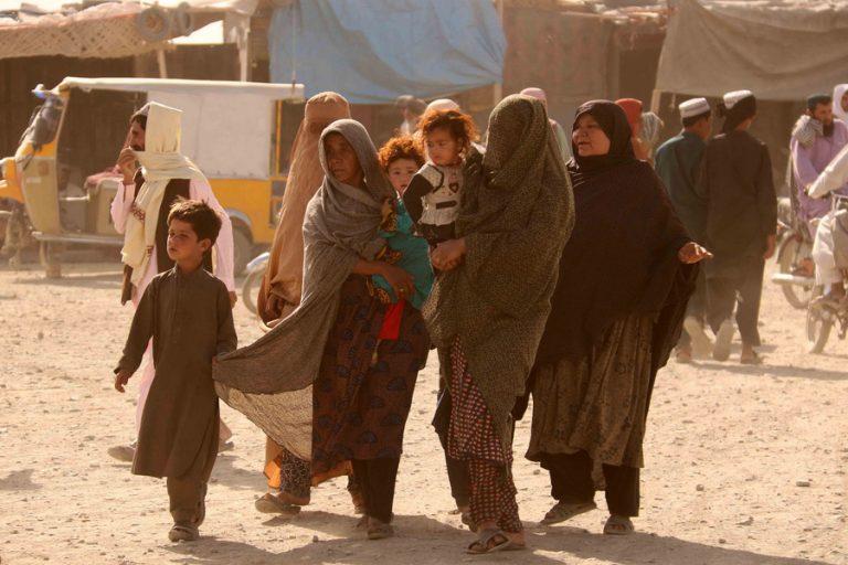 Αφγανιστάν: Οι Ταλιμπάν πλησιάζουν επικίνδυνα την Καμπούλ – Φεύγουν εσπευσμένα οι δυτικοί διπλωμάτες