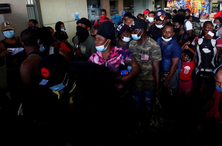 Αϊτή: Νεκροί από τον ισχυρό σεισμό των 7,2 βαθμών, συναγερμός για τσουνάμι (upd)