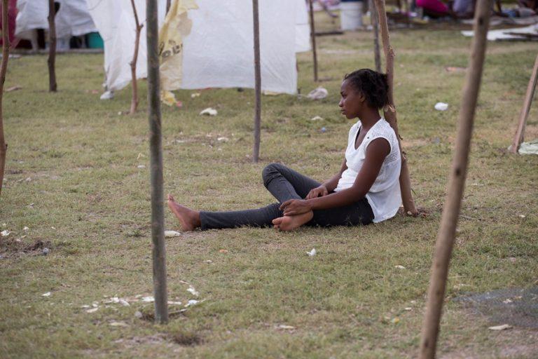 Δεν έχει τέλος η τραγωδία στην Αϊτή. Οι νεκροί από τον σεισμό έφτασαν τους 1.419
