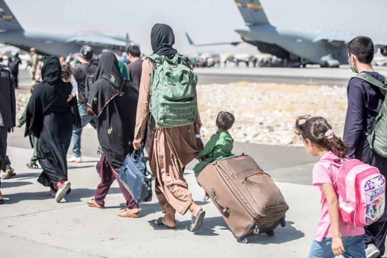 HΠΑ: Δεν απομακρύναμε από το Αφγανιστάν όσους θα θέλαμε