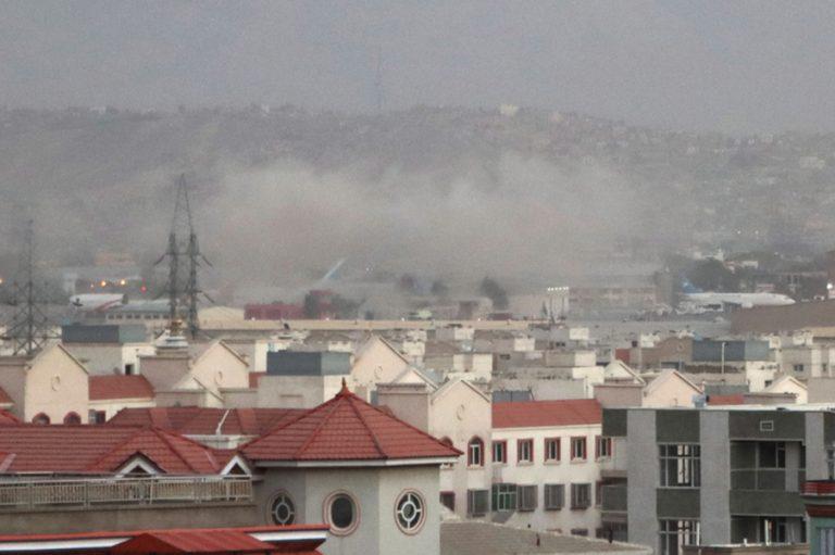 Αντίστροφη μέτρηση για την αποχώρηση ΗΠΑ από το Αφγανιστάν- Κόκκινος συναγερμός για «αξιόπιστη» απειλή