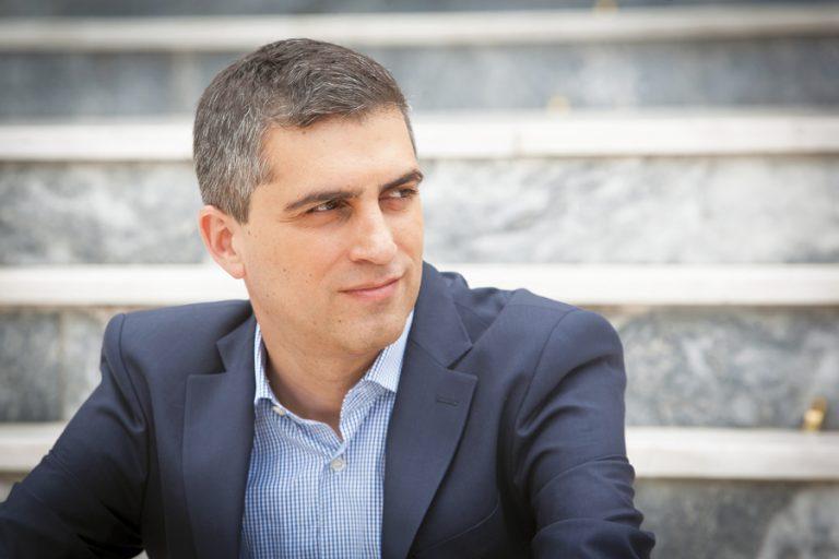 Xρίστος Δήμας: H Ελλάδα μπορεί να γίνει ψηφιακό hub για τη ΝΑ Ευρώπη