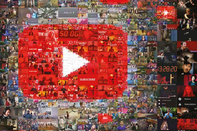 Μέσα στον πλημμυρισμένο από διαφημίσεις κόσμο του YouTube
