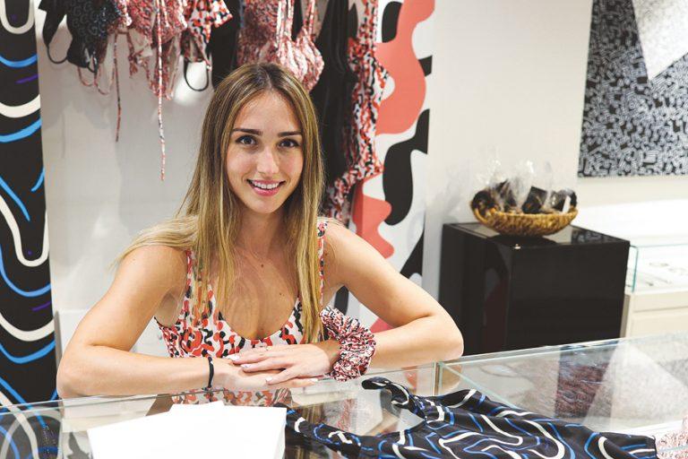 VV Conscious Swimwear: Το fashion brand με ελληνική και οικολογική υπογραφή