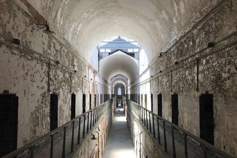 Δέκα φυλακές που μετατράπηκαν σε πολυτελή ξενοδοχεία