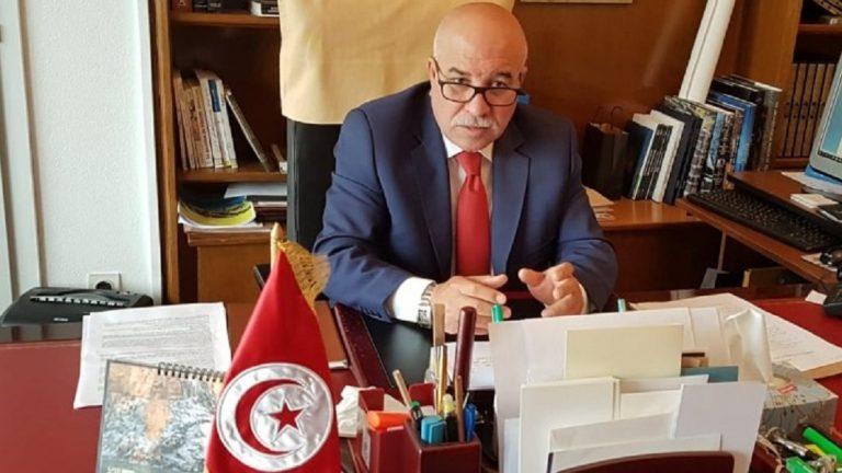 Πρέσβης Τυνησίας, Δρ Λάσαντ Μχιρσί: Η Ελλάδα σημαντικός παίκτης στη Μεσόγειο
