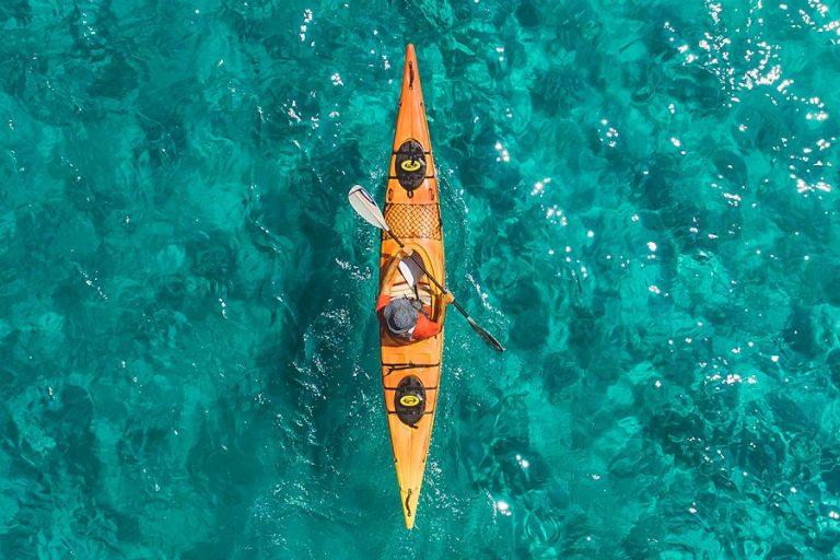 Όλα όσα πρέπει να γνωρίζουμε για τα water sports