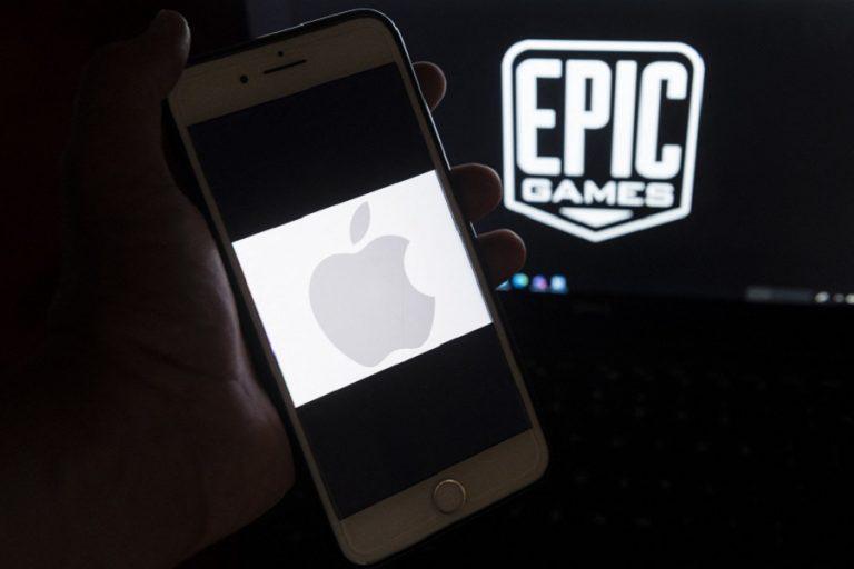 Η διαμάχη Apple εναντίον Epic Games δεν έχει τελειώσει
