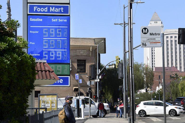 Μειώνονται επικίνδυνα τα αποθέματα πετρελαίου στις ΗΠΑ – Νέο «ράλι» στην τιμή του μπρεντ