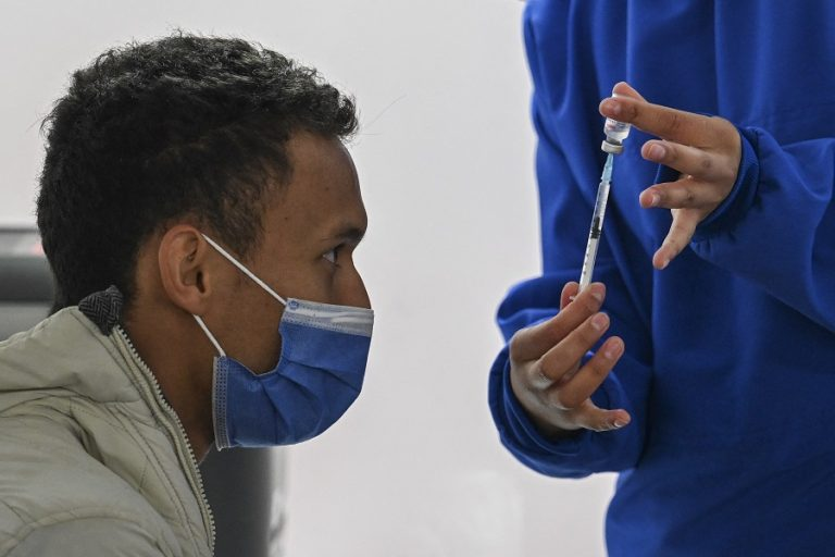 Κορωνοϊός: Ποια είναι η μετάλλαξη «Μu» που έχει εντοπιστεί σε πάνω από 43 χώρες παγκοσμίως