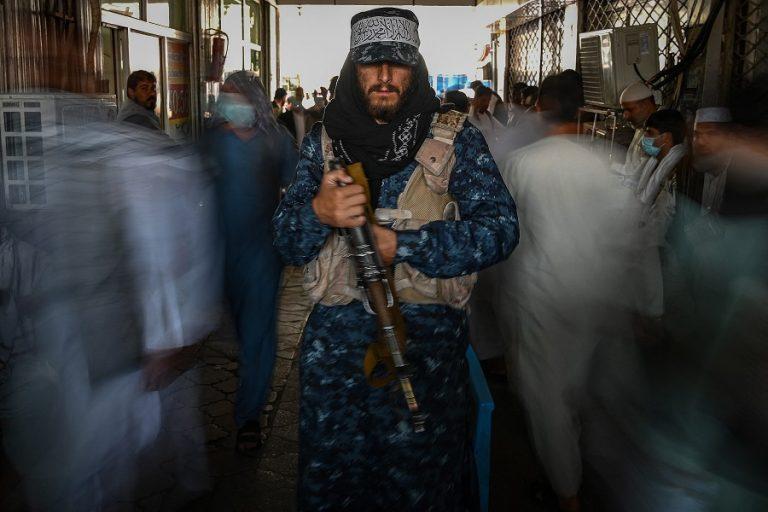 Αφγανιστάν: Αυστηροί κανόνες για τις φοιτήτριες- Με καλυμμένο το σώμα και τα πρόσωπα τους