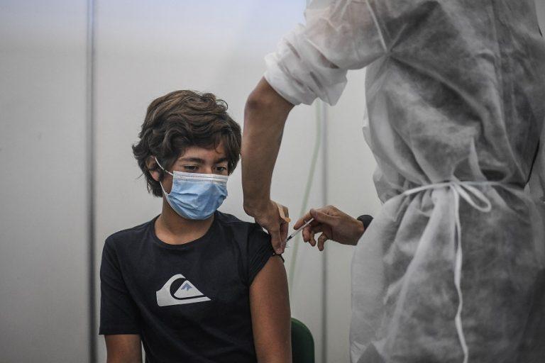 Πώς η Πορτογαλία έγινε το success story της κούρσας των εμβολιασμών παγκοσμίως