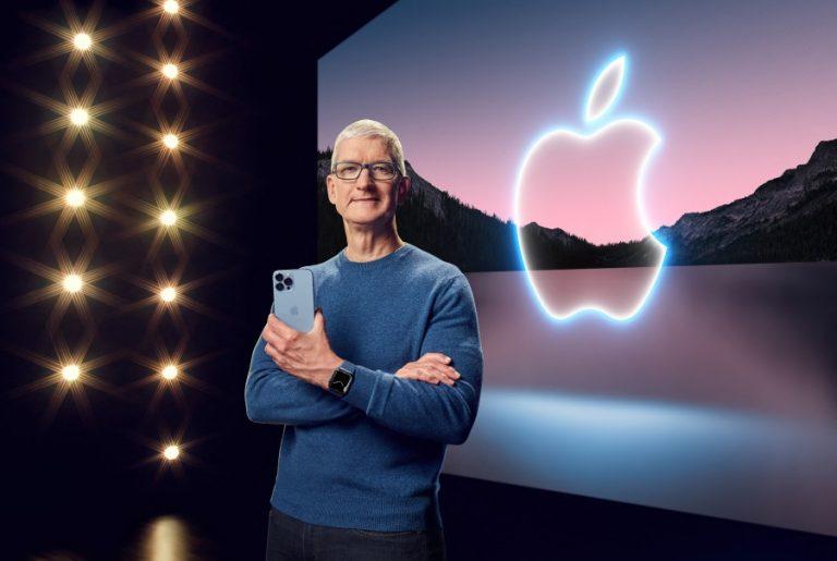 Διαθέσιμο από 24 Σεπτεμβρίου το νέο iPhone 13- Τα τεχνικά χαρακτηριστικά
