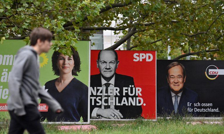 Γερμανικές εκλογές – το απόλυτο ντέρμπι: Στα όρια του στατιστικού λάθους η διαφορά SPD-CDU