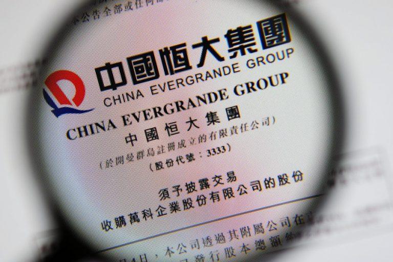 Δεν είναι μόνο τα ακίνητα: Τι άλλο «βασανίζει» την πολύπαθη China Evergrande