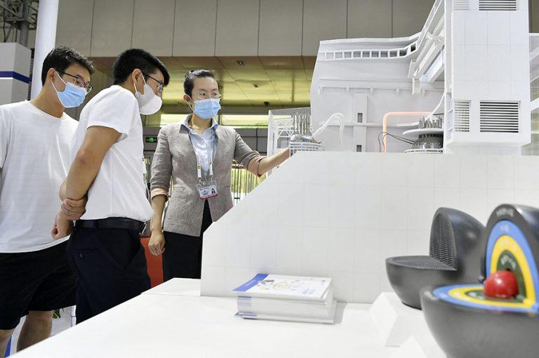 Η Κίνα ετοιμάζεται να αλλάξει όσα ξέραμε για την πυρηνική ενέργεια