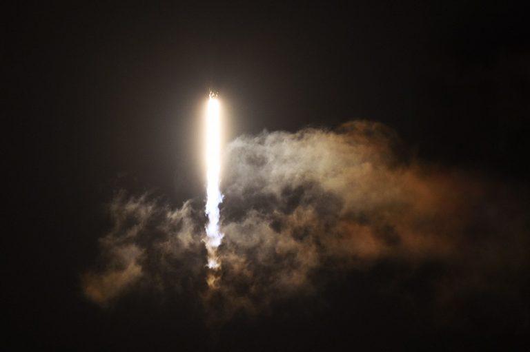 Νέο ρεκόρ ταυτόχρονης παρουσίας 14 ανθρώπων στο Διάστημα