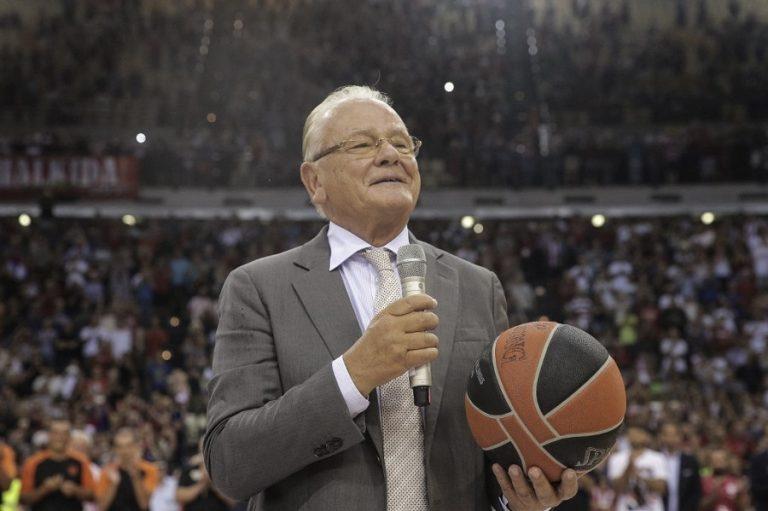Έφυγε από τη ζωή σε ηλικία 78 ετών ο Ντούσαν Ίβκοβιτς