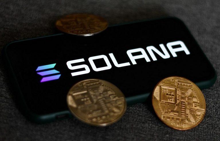 Νέο ράλι +29% για το Solana τις τελευταίες 24 ώρες