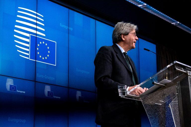 Eurogroup: Η EE ξεκινά μια δύσκολη συζήτηση για τον δημοσιονομικό κορσέ