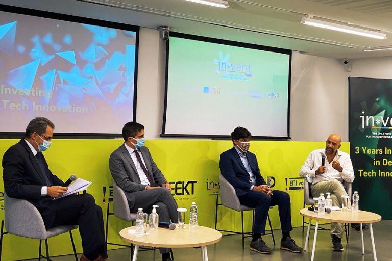 Απολογισμός INVENT ICT: Κερδισμένες οι νεοφυείς επιχειρήσεις με προσέλκυση χρηματοδότησης ύψους 1,1 εκατ. ευρώ