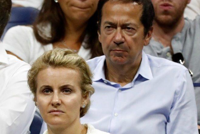 Διαζύγιο δισεκατομμυρίων: Χωρίζουν οι Τζον και Τζένι Πόλσον