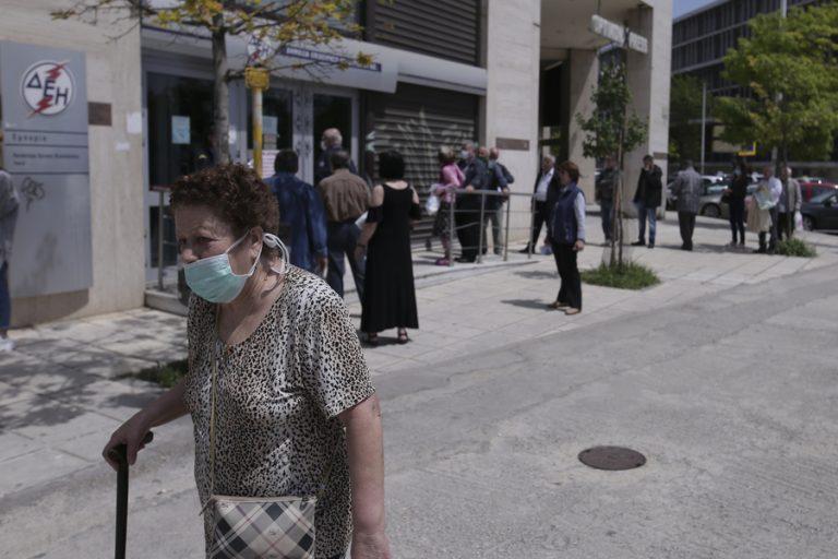 Πλεύρης: Δεν τίθεται θέμα περιοριστικών μέτρων στη Θεσσαλονίκη