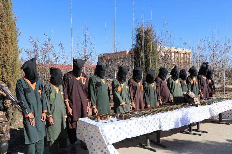 Χακάνι: Ποια είναι η πιο επικίνδυνη ένοπλη οργάνωση των Ταλιμπάν