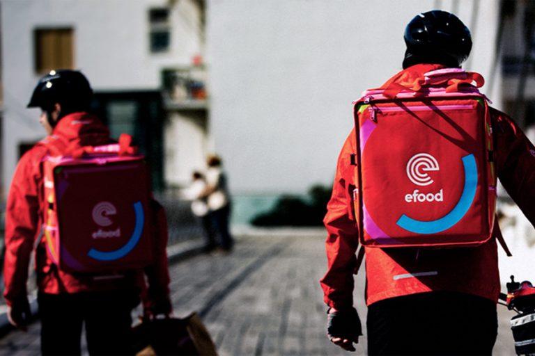 Delivery: Τα μέτωπα με τους διανομείς μετά τη…μετωπική στην efood