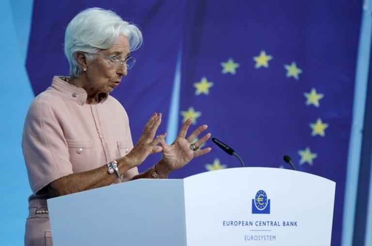 Γιατί η ΕΚΤ αποφάσισε να φρενάρει την αγορά «ομολόγων πανδημίας»