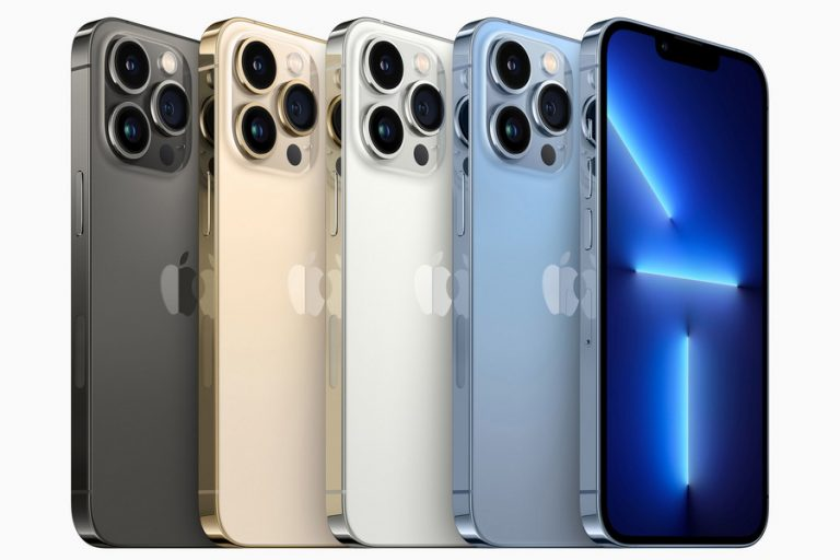 Πόσες ημέρες δουλειάς χρειάζεται για να πάρει κάποιος το iPhone 13 στην Ελλάδα;