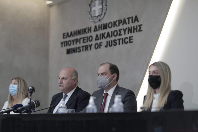 Αλλαγές στον Ποινικό Κώδικα: Ισόβια για ειδεχθή εγκλήματα, κακούργημα ο εμπρησμός