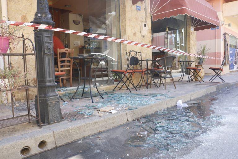 Τα δώδεκα άμεσα οικονομικά μέτρα για τους σεισμόπληκτους στην Κρήτη
