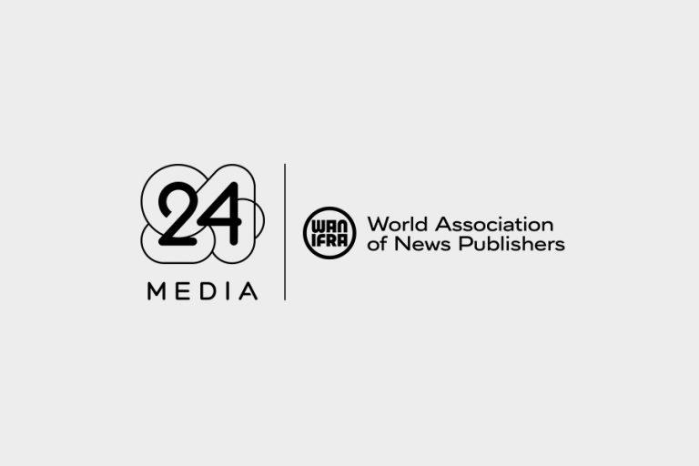 Η 24 MEDIA μέλος του World Association of News Publishers
