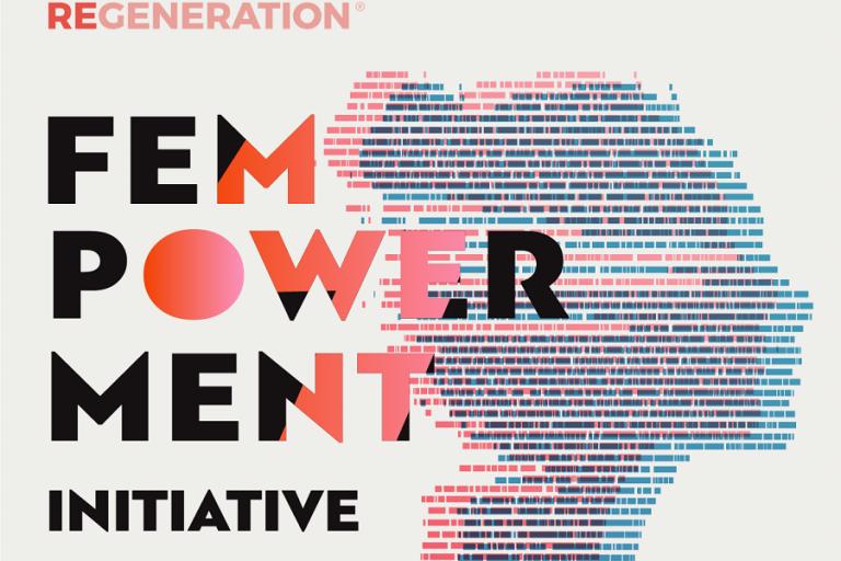 ReGeneration FEMpowerment Initiative: Στο επίκεντρο η ενδυνάμωση της γυναικείας επιχειρηματικότητας