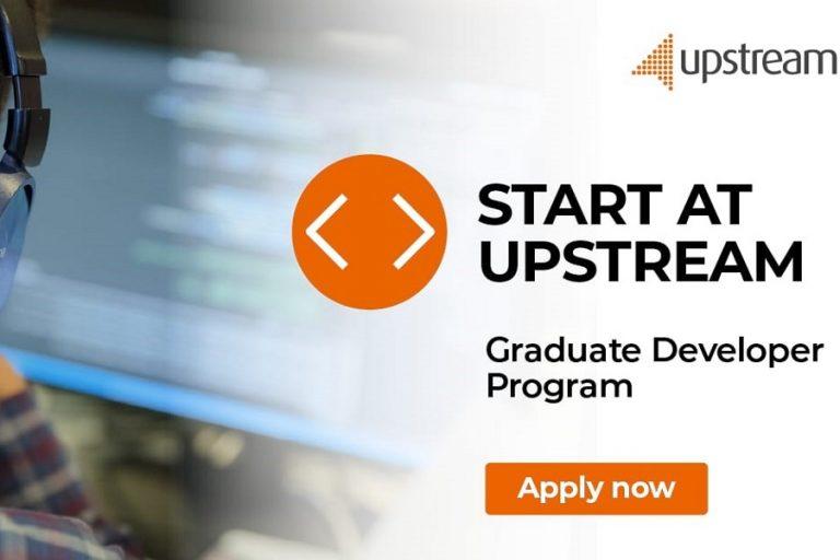 Start at Upstream: Το πρόγραμμα έμμισθης πρακτικής άσκησης για μηχανικούς λογισμικού επιστρέφει