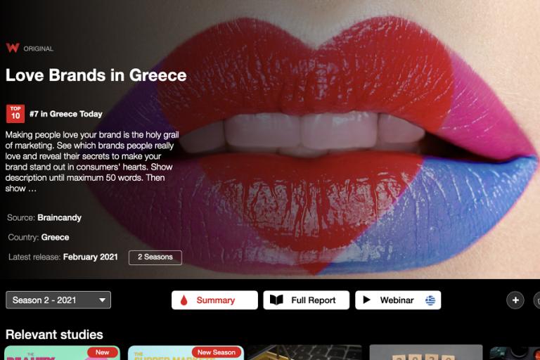 Wisdrop ή αλλιώς «To Netflix της έρευνας αγοράς»
