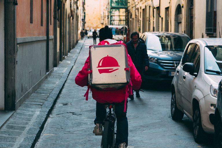 Το κίνημα των riders, μήνυμα για …providers