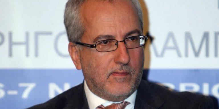 Έφυγε από τη ζωή ο τραπεζίτης και πρόεδρος του «Ελ. Βενιζέλος» Γιώργος Αρώνης