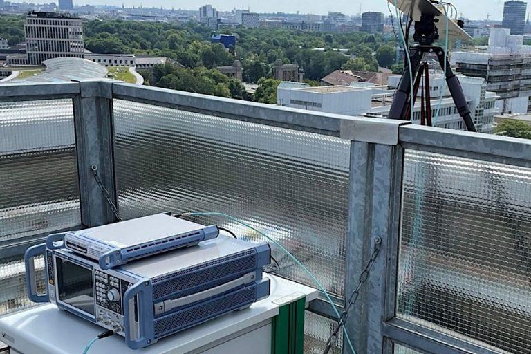 H LG καταγράφει ορόσημο στην ανάπτυξη του 6G με εύρος συχνοτήτων THz