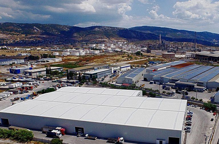 Βελτίωση πωλήσεων και κερδοφορίας παρουσίασε ο όμιλος ΕΛΑΣΤΡΟΝ το πρώτο εξάμηνο του 2021