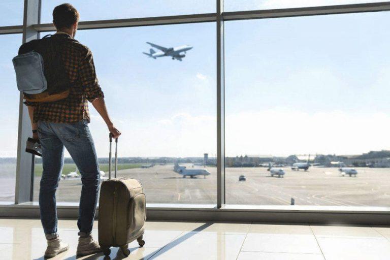 Τα 2/3 των Ευρωπαίων φοβούνται να ταξιδέψουν